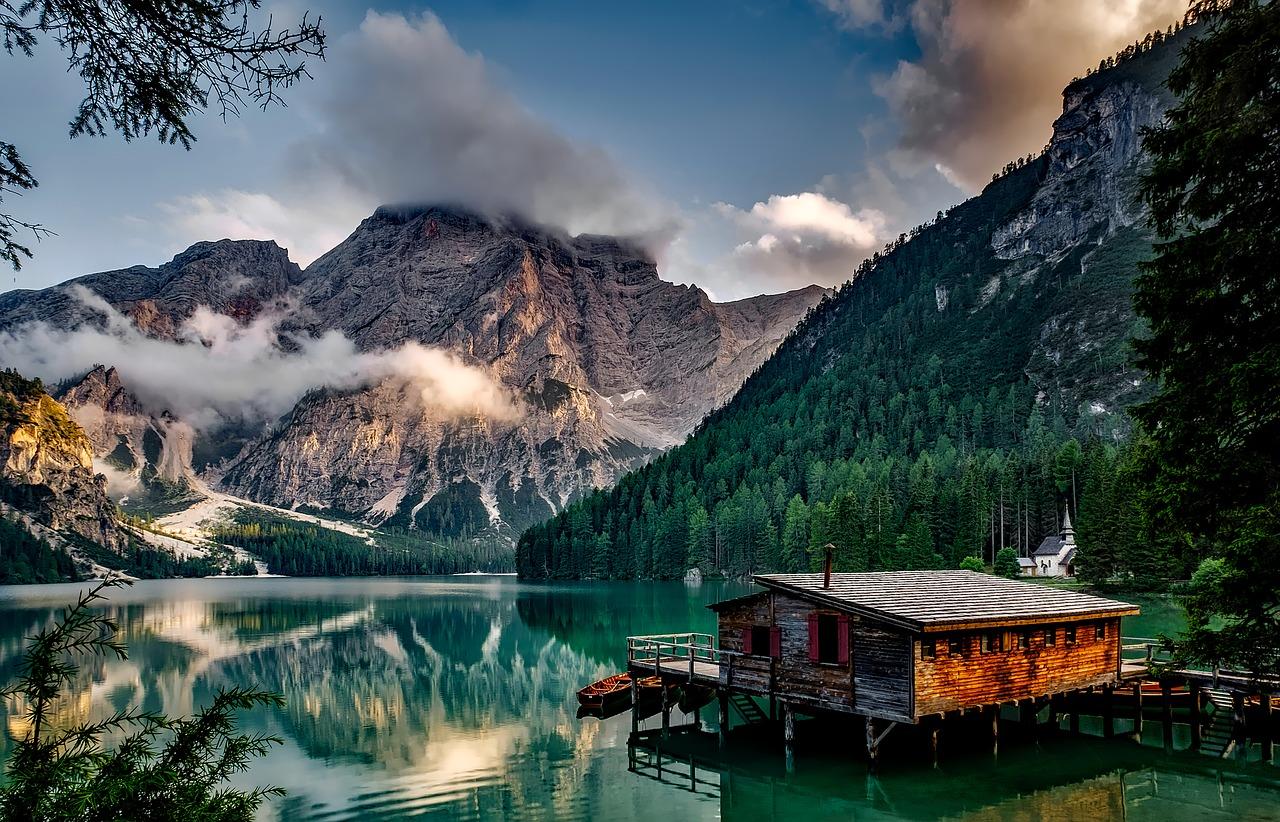 Pourquoi je suis un amoureux de l'Italie !