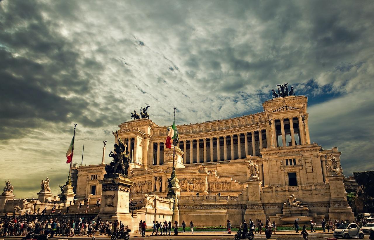 Les monuments qu'il faut absolument visiter à Rome !