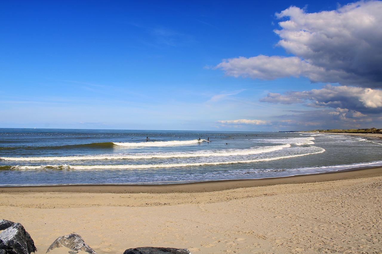 Les plus belles stations balnéaires et plages de Belgique !