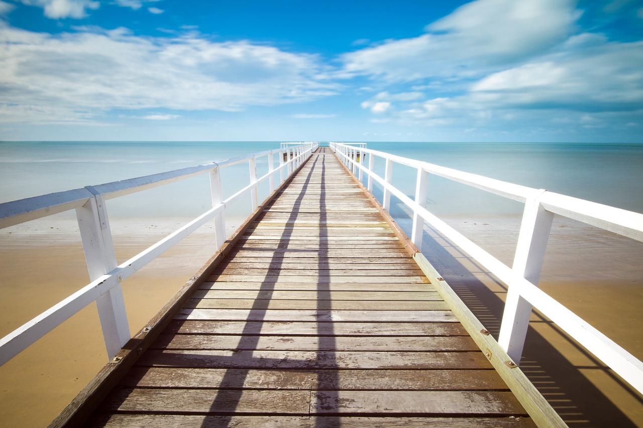 Le top des destinations pour des vacances au soleil !