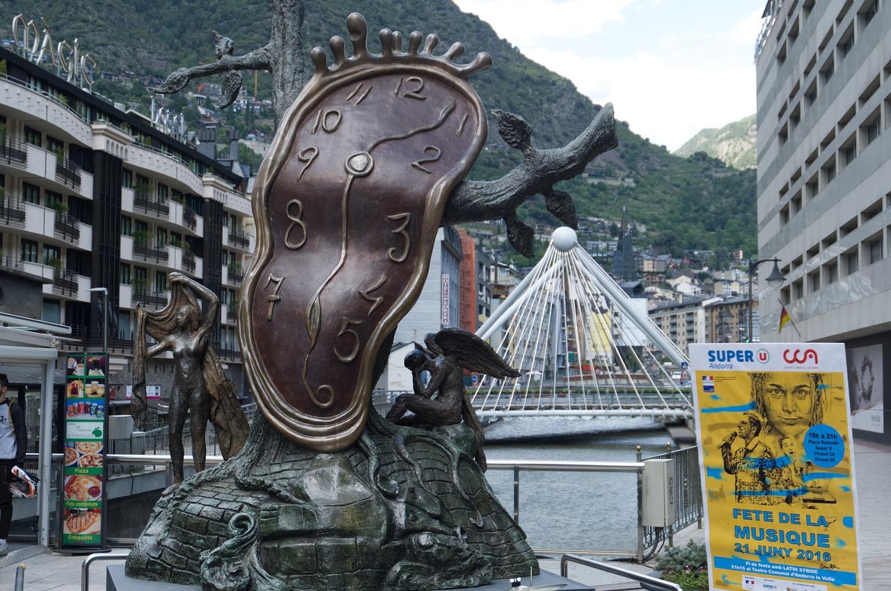 Quelle est la capitale d'Andorre ? [Culture Générale]