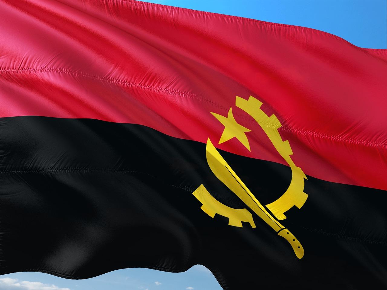Quelle est la capitale de l'Angola ? [Culture générale]