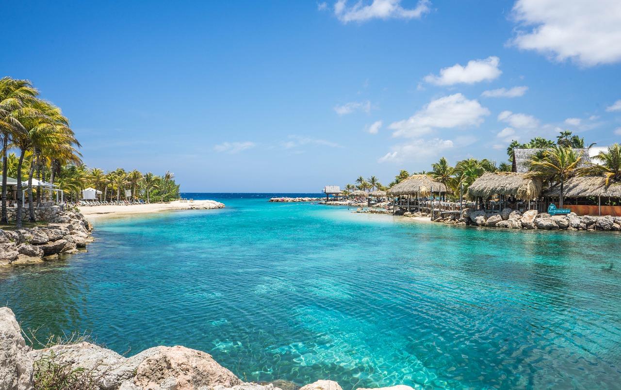 Saint-Barthélémy : Une magnifique île paradisiaque !