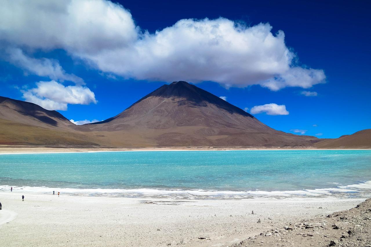 Quelle est la capitale de la Bolivie ? [Culture Générale]