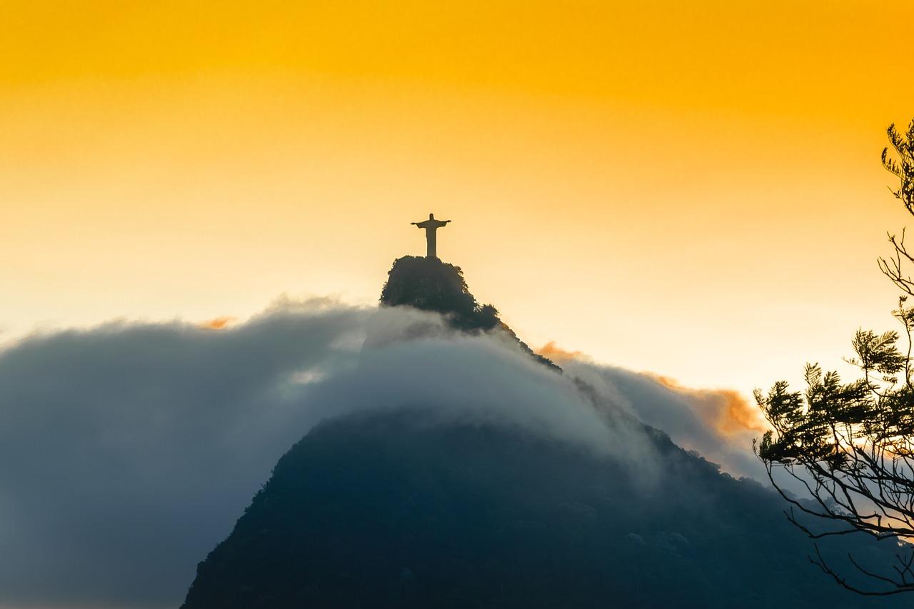 Quelle est la capitale du Brésil ? [Culture générale]