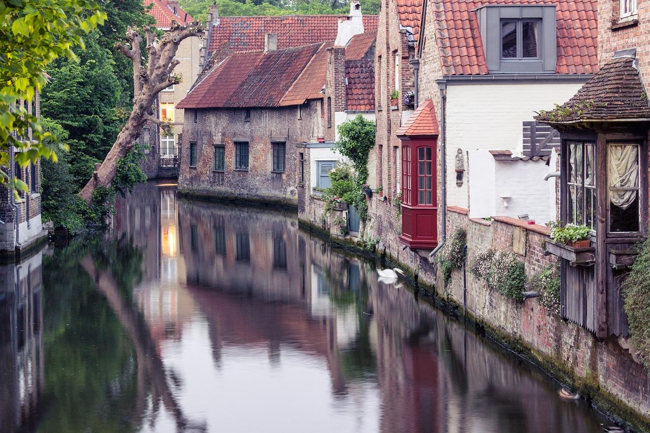 Que faire à Bruges en amoureux pendant 1 jour ?