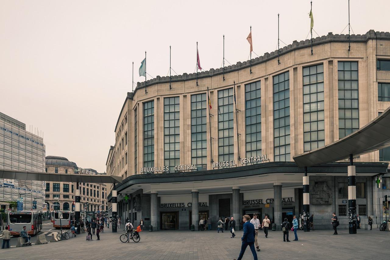 Visiter Bruxelles à pied en 1 jour !