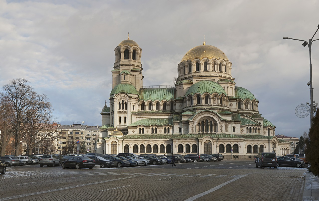 Quelle est la capitale de la Bulgarie ? [Culture Générale]