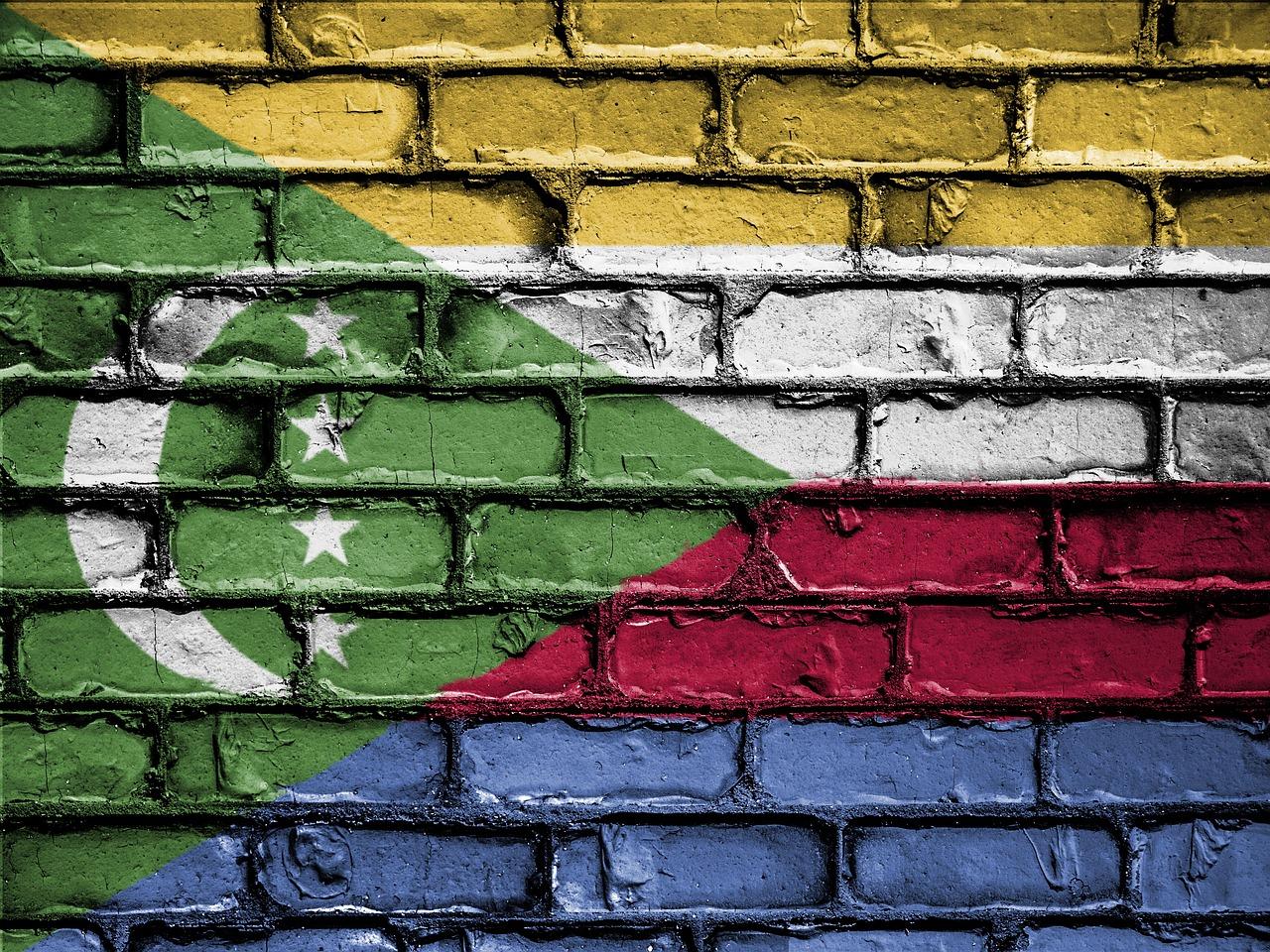 Quelle est la capitale des Comores ? [Culture générale]