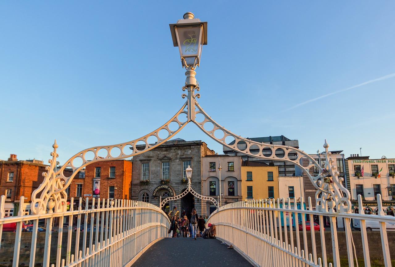 Que faire à Dublin en 2 jours ?