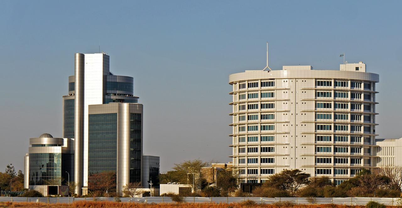 Quelle est la capitale du Botswana ? [Culture générale]