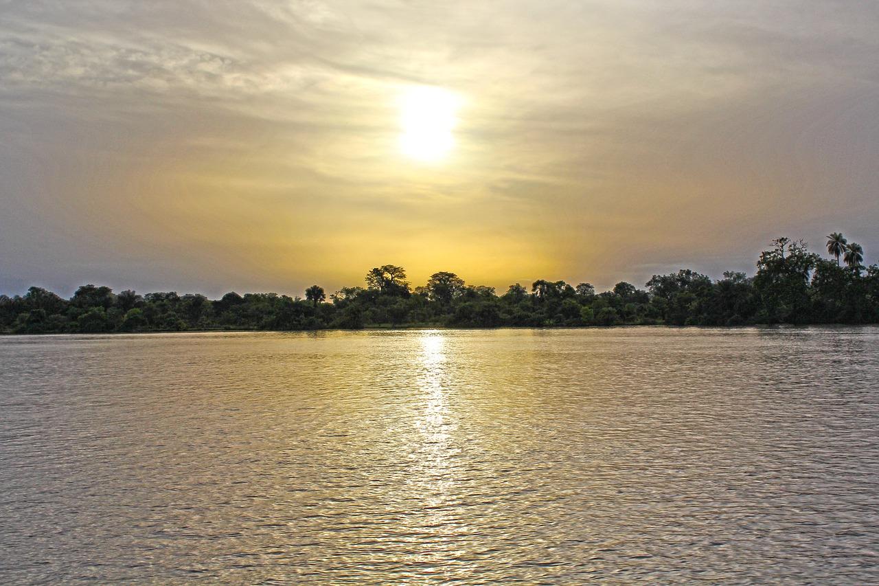 Quelle est la capitale de la Gambie ? [Culture Générale]