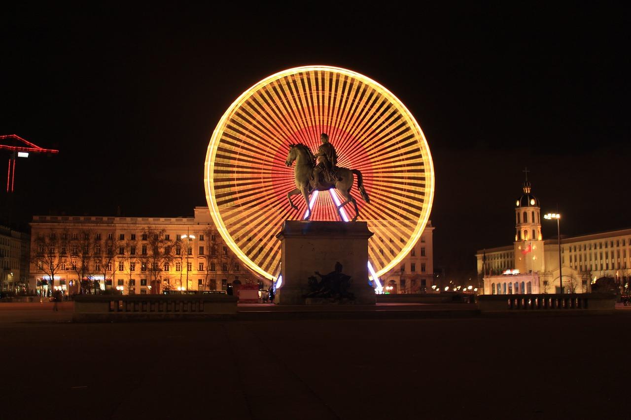 Que faire à Lyon en 2 jours ?