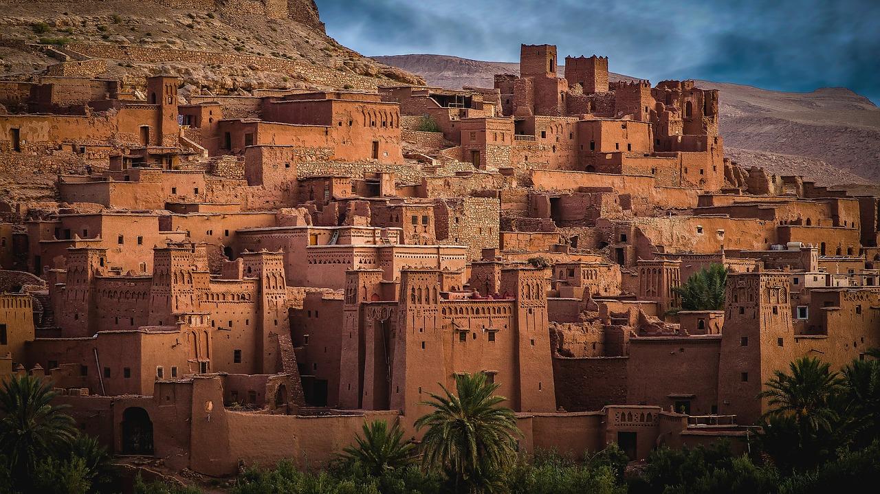 Quelles villes visiter aux Maroc ? Mes conseils !