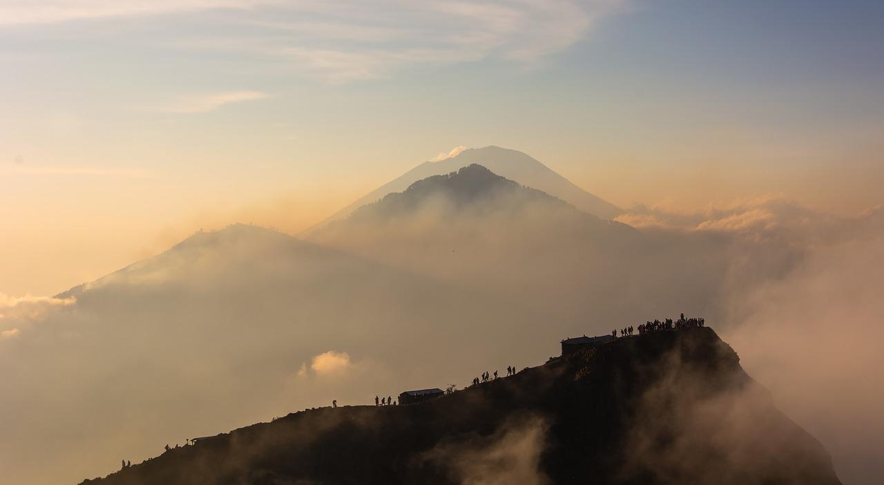 Mont Batur à Bali : Comment bien préparer son ascension ?