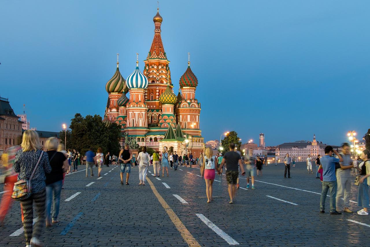 Les pays limitrophes avec la Russie [Culture Générale]