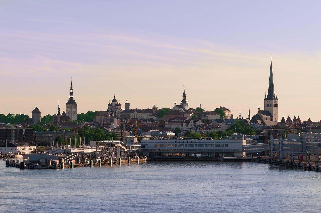 Quelle est la capitale de l'Estonie ? [Culture Générale]
