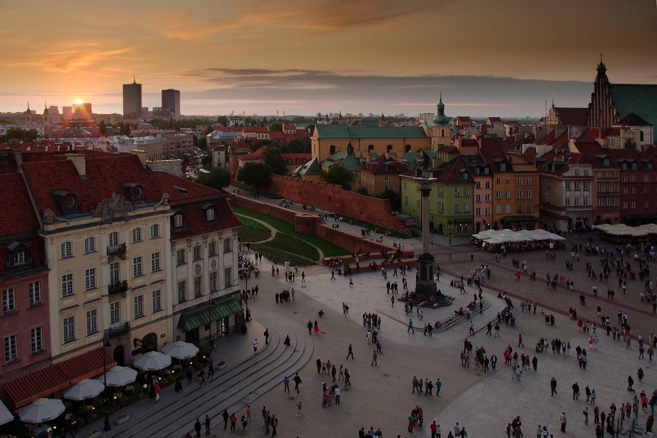 Visiter Varsovie : Que faire en 2 jours ?