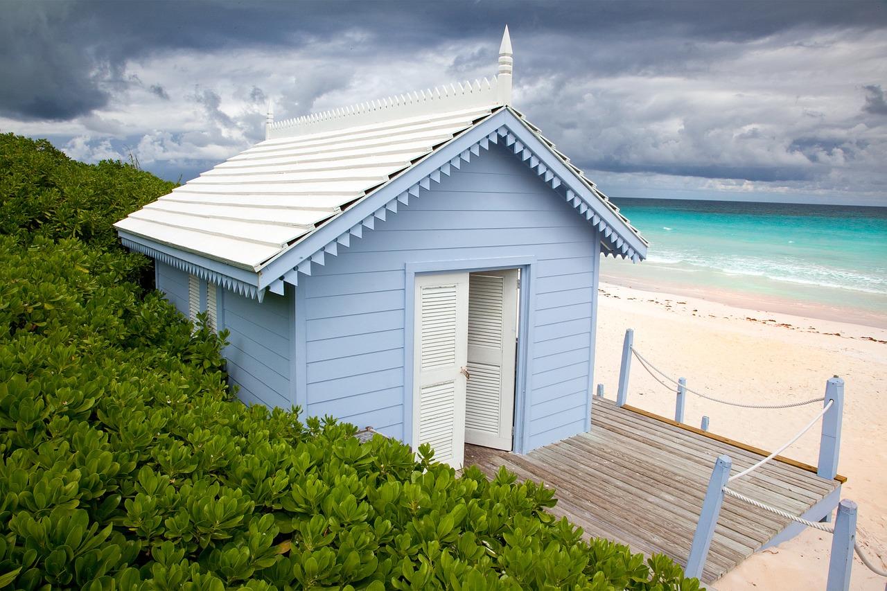 Quelle est la capitale des Bahamas ? (Culture Générale)