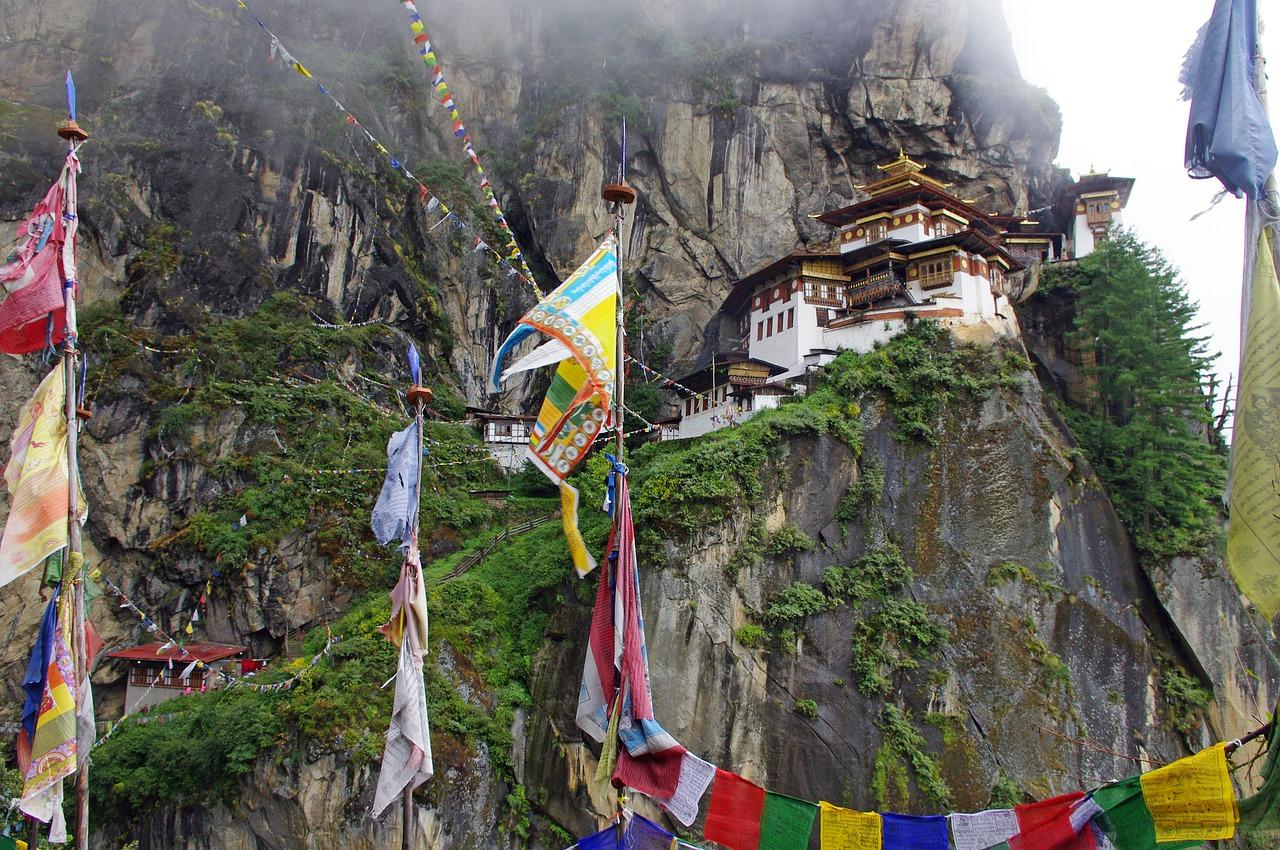 Quelle est la capitale du Bhoutan ? [Culture Générale]