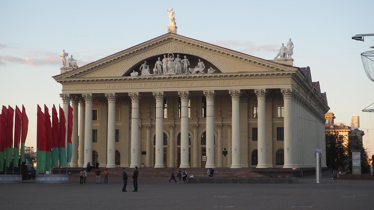 Quelle est la Capitale de la Biélorussie ? (Culture Générale)