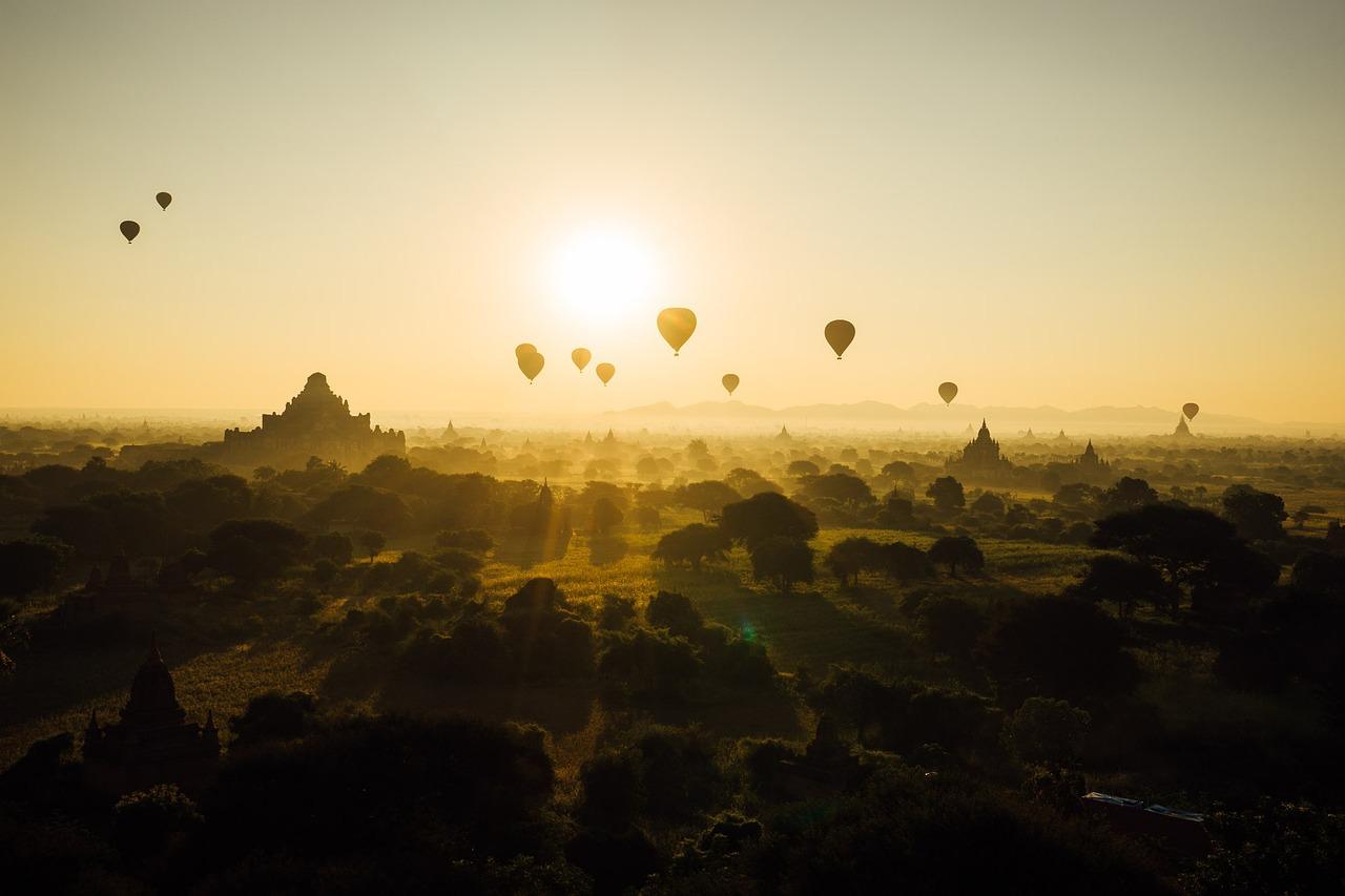 Quelle est la Capitale de la Birmanie ? (Culture Générale)