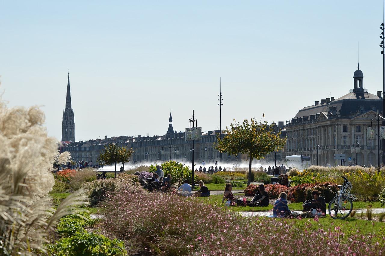 Visitez la ville de Bordeaux en 3 jours seulement !