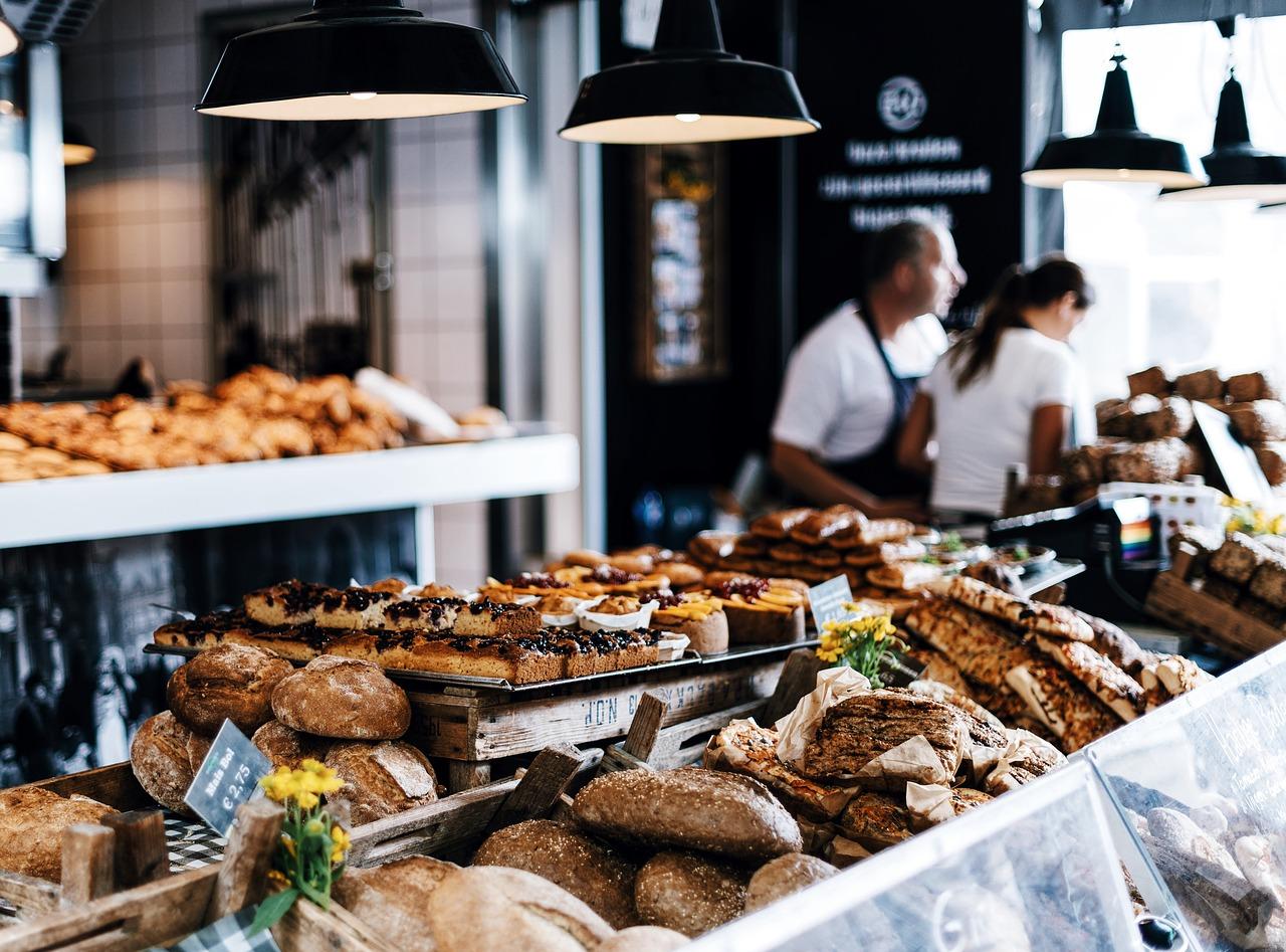 Quelles sont les meilleures boulangeries de Anvers