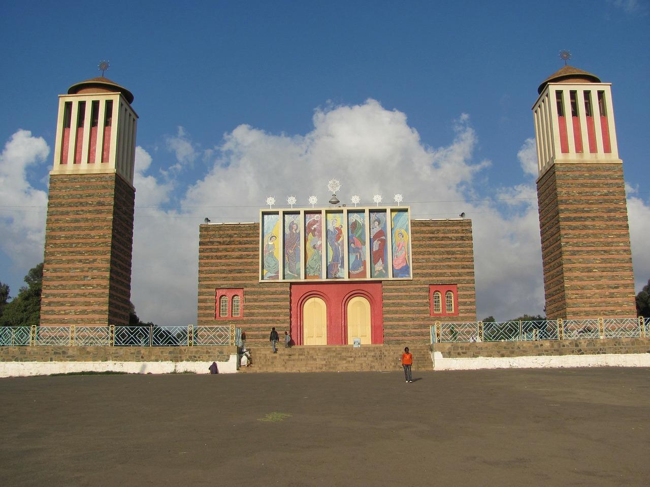 Quelle est la Capitale de L'Erythrée ? (Culture générale)