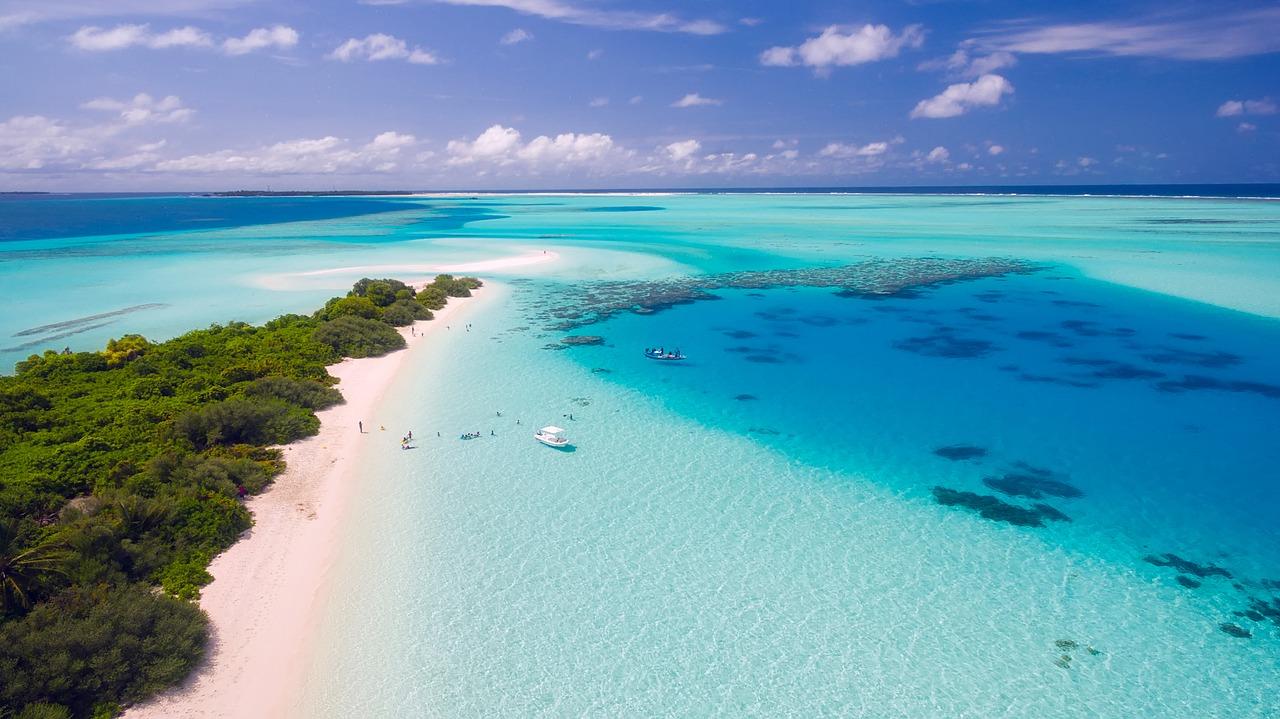 Quelle est la capitale des Maldives ? [Culture Générale]