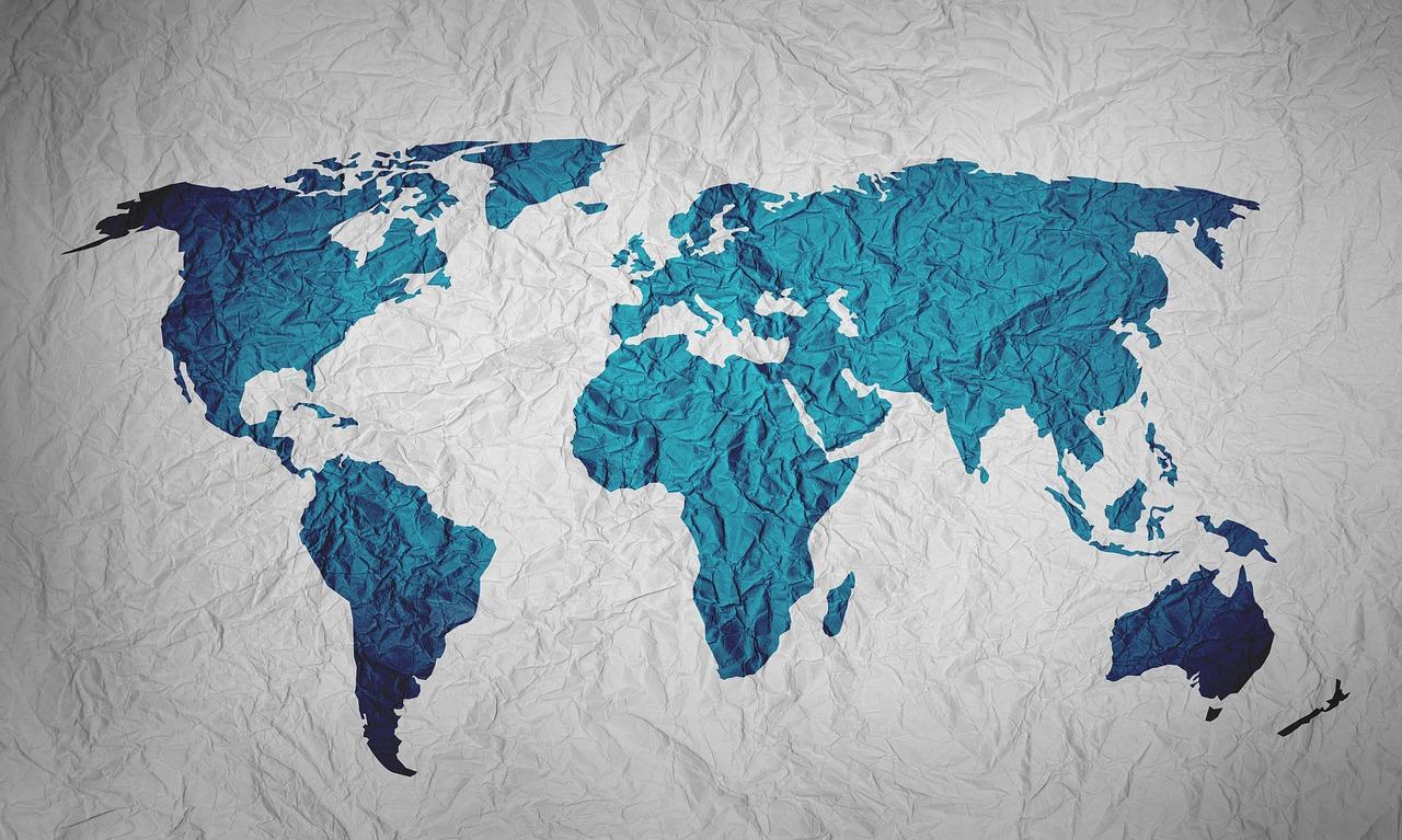 Combien de pays dans le monde y-a-t-il ?
