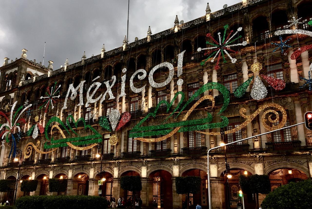 Que faire à Mexico City en une journée ?