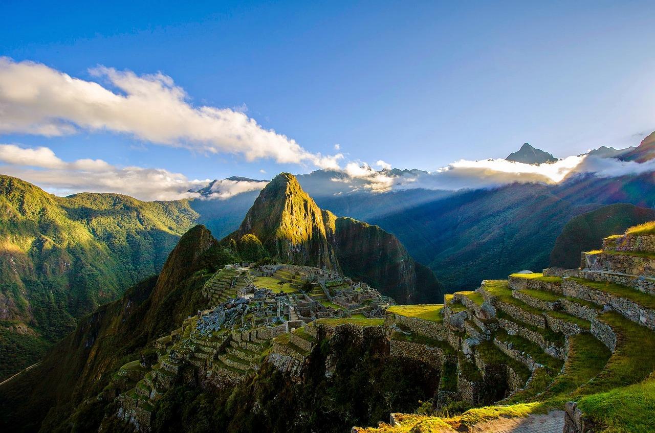 Images et fonds d'écran du Pérou (en HD)