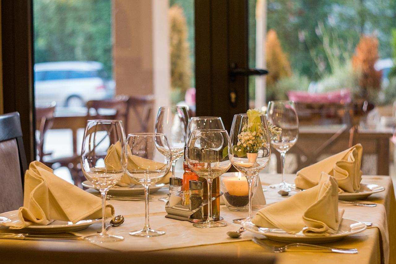 Les meilleurs restaurants de Liège : Notre sélection !