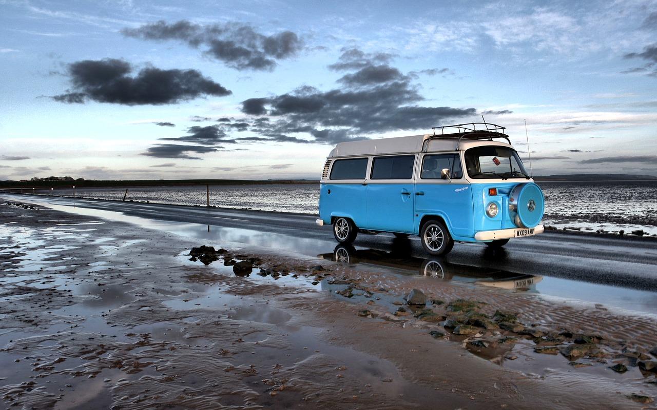 Comment planifier ses vacances en camping-car !