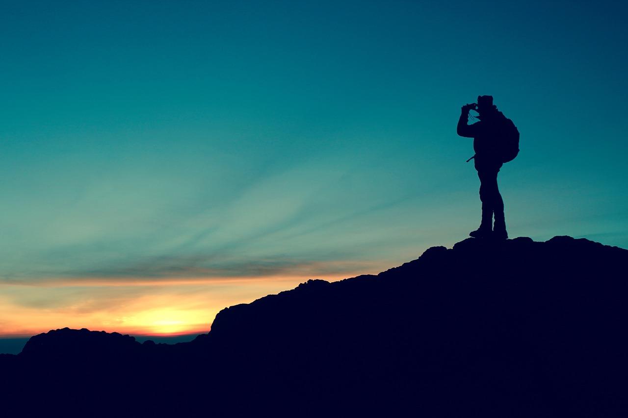 Comment se préparer à un voyage en backpack ?