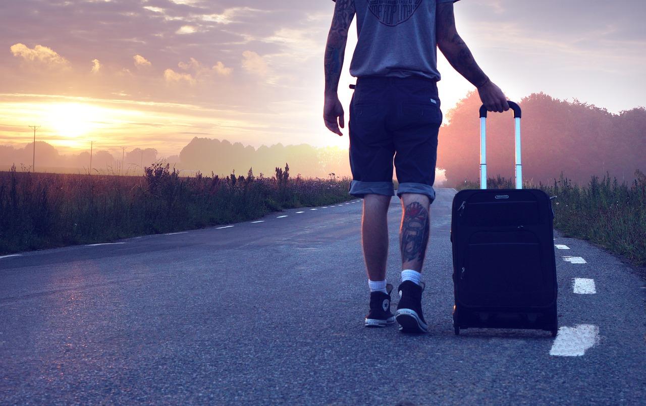 Comment bien choisir sa valise pour partir en voyage sereinement !