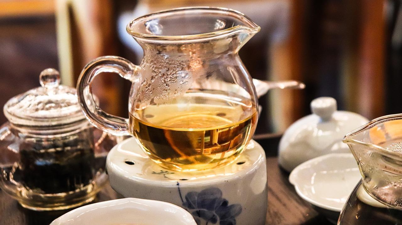 3 salons de thé français qu'il faut absolument découvrir !