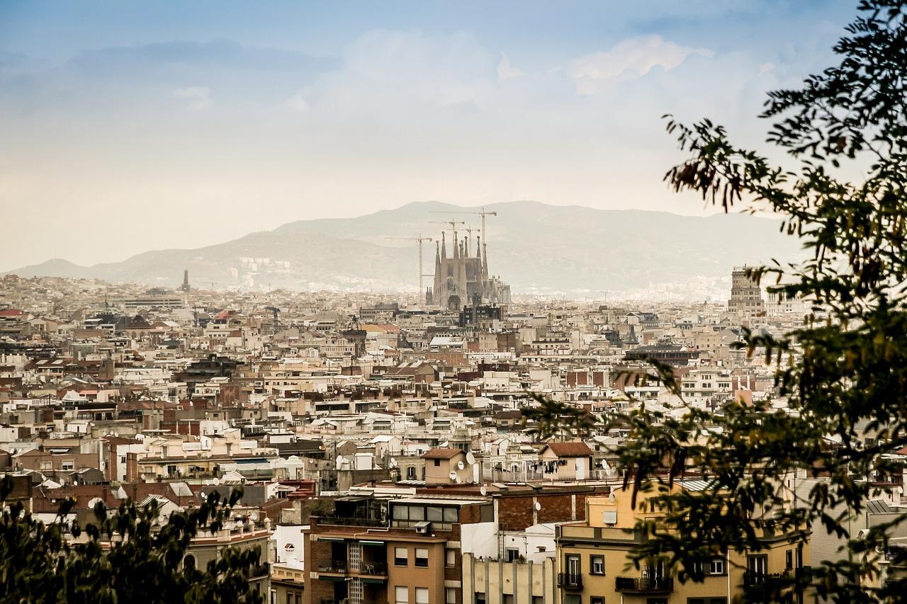 4 raisons de faire de Barcelone votre prochaine destination touristique !