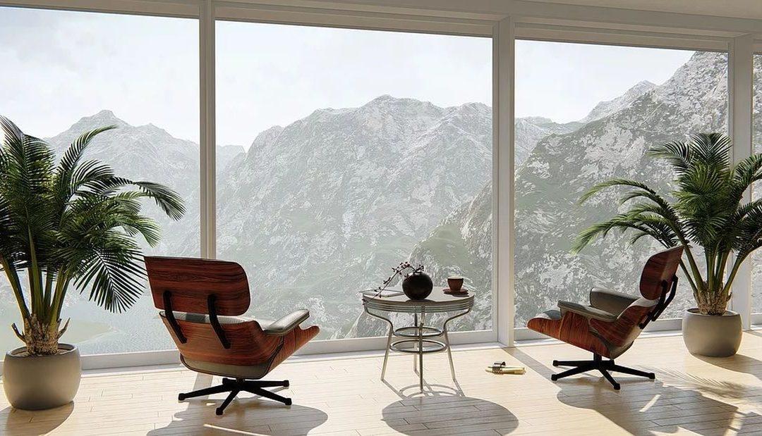 Comment rentabiliser son appartement prévu pour les vacances en montagne !
