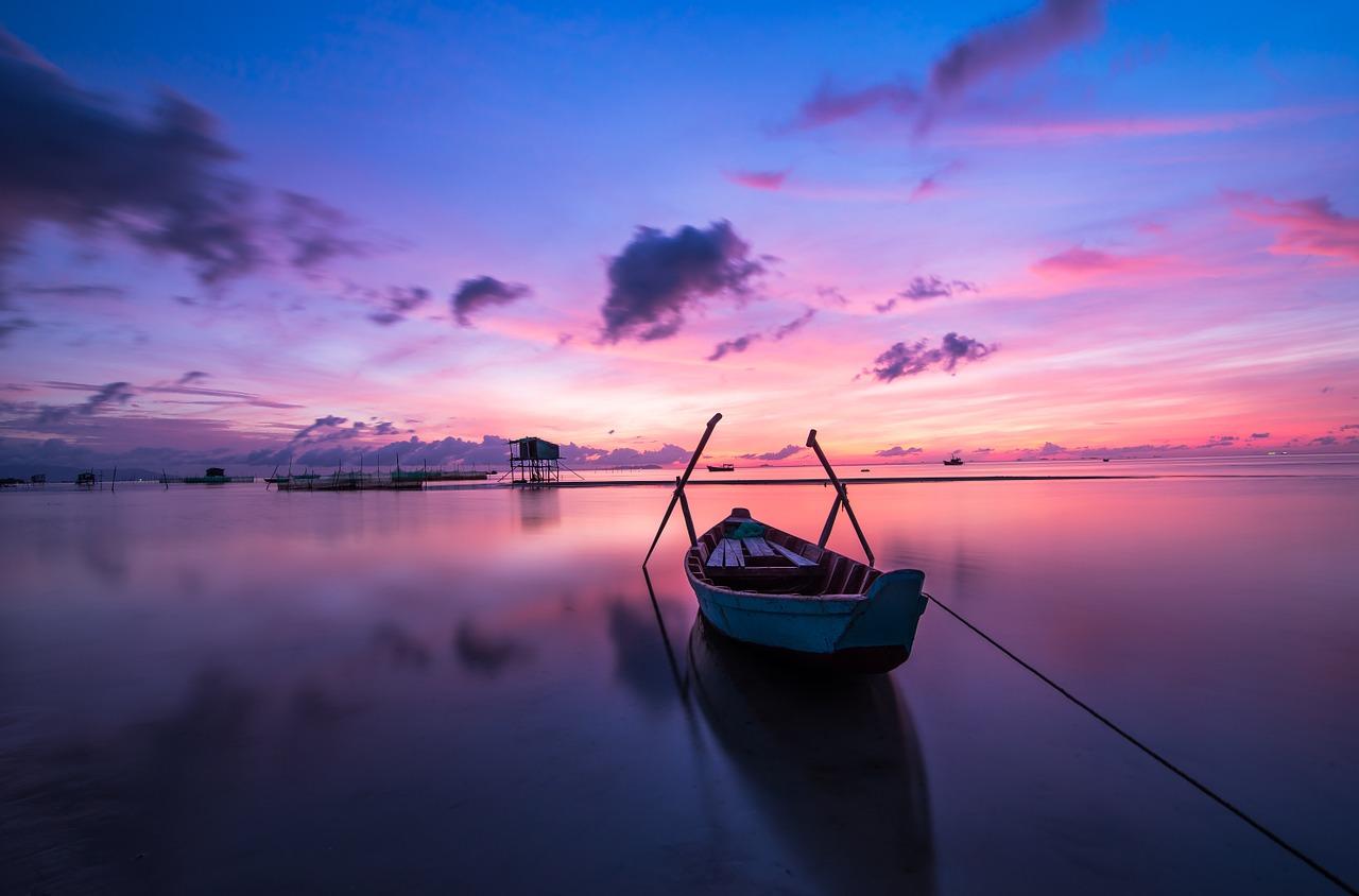 Partez à la découverte de la célèbre Baie d'Halong au Vietnam !
