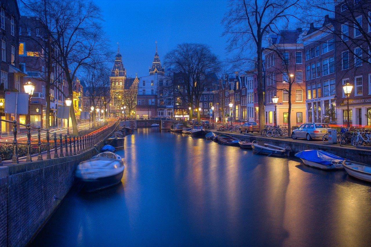 Croisière sur les canaux d'Amsterdam : 4 activités à faire absolument