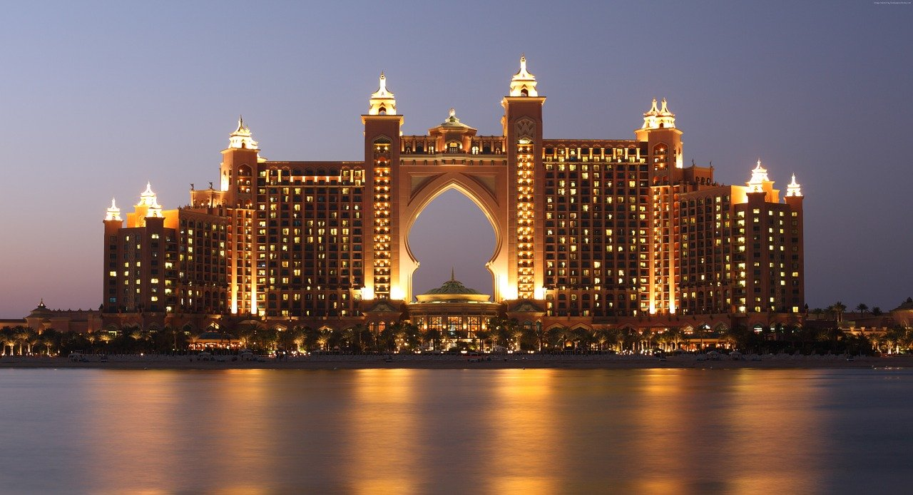 Que faire au Burj Khalifa lors d'un séjour à Dubaï ?