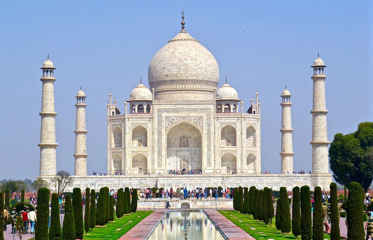 Visa pour l'Inde: visitez les merveilles de l'Inde du Nord!