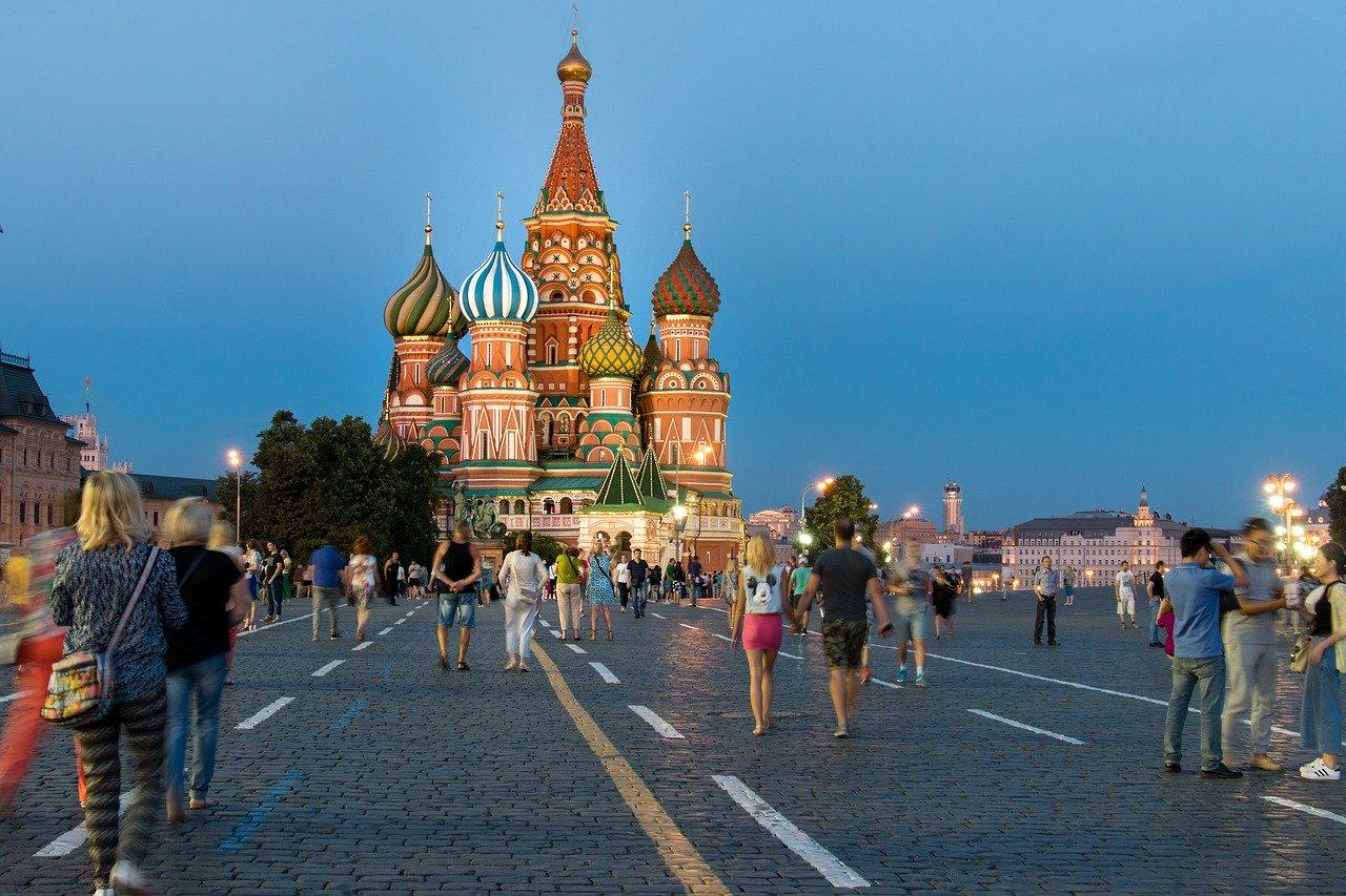 Voyage en Russie : tout ce qu'il faut savoir !