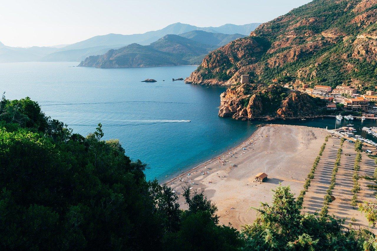 Se rendre en Corse : quelles sont les spécialités du pays?