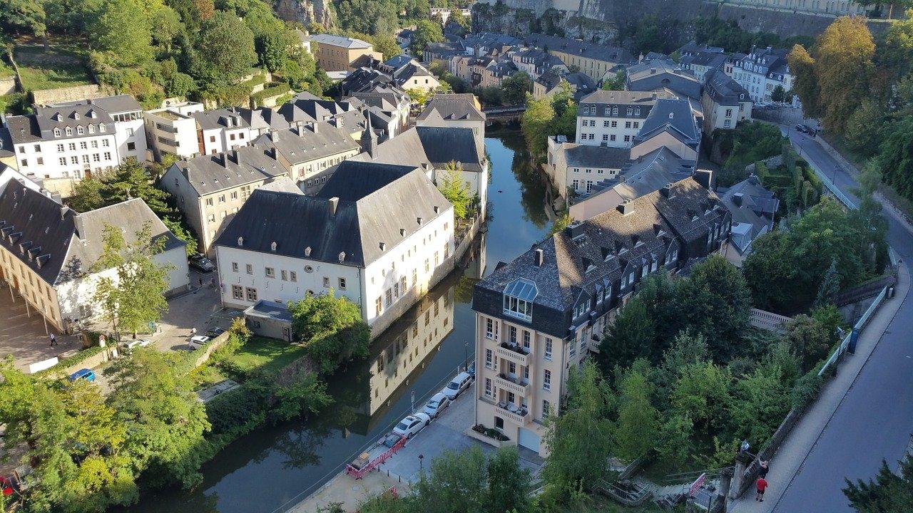 Le Luxembourg, un endroit à visiter absolument !
