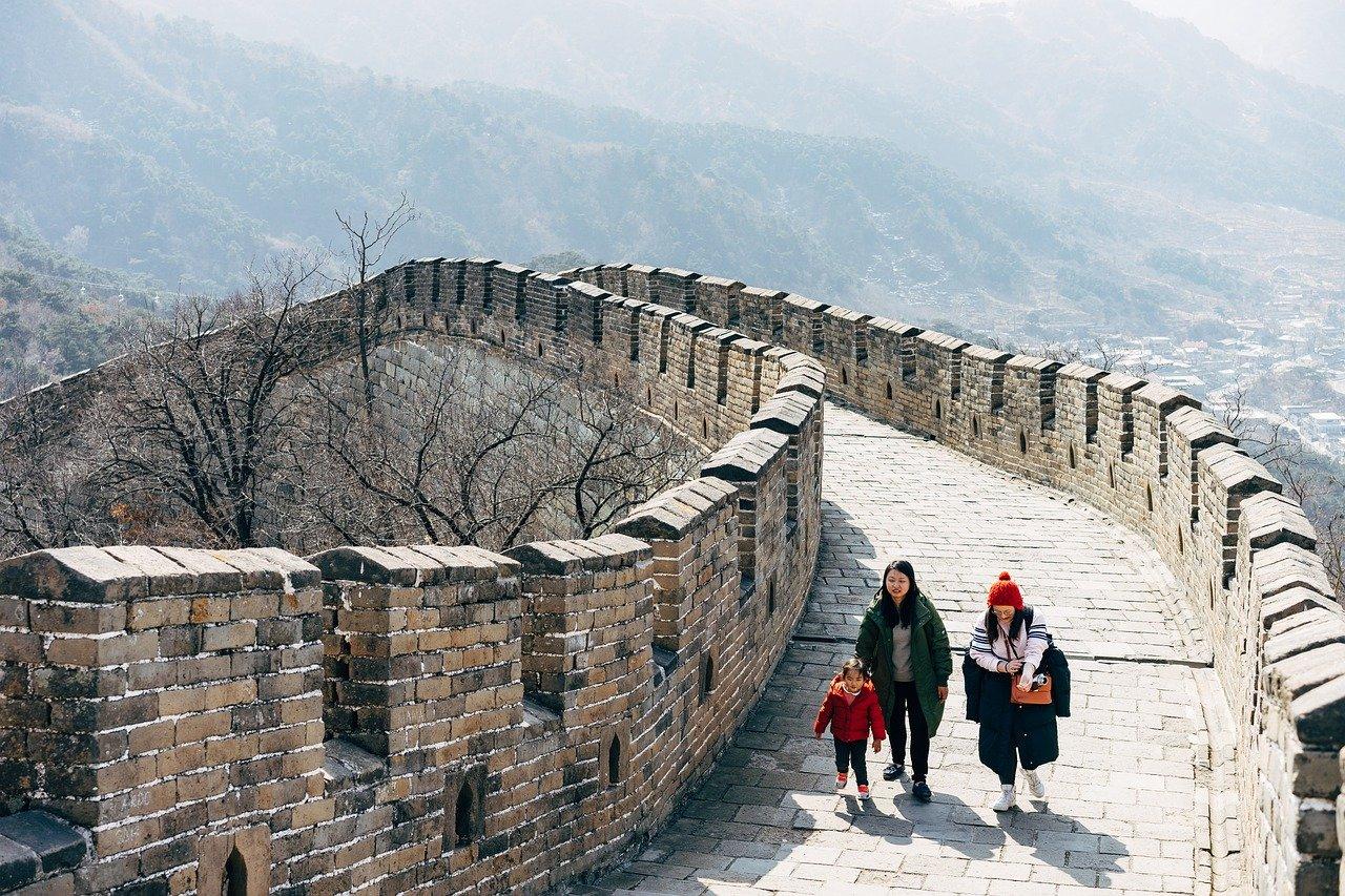 8 conseils à suivre pour voyager en Chine
