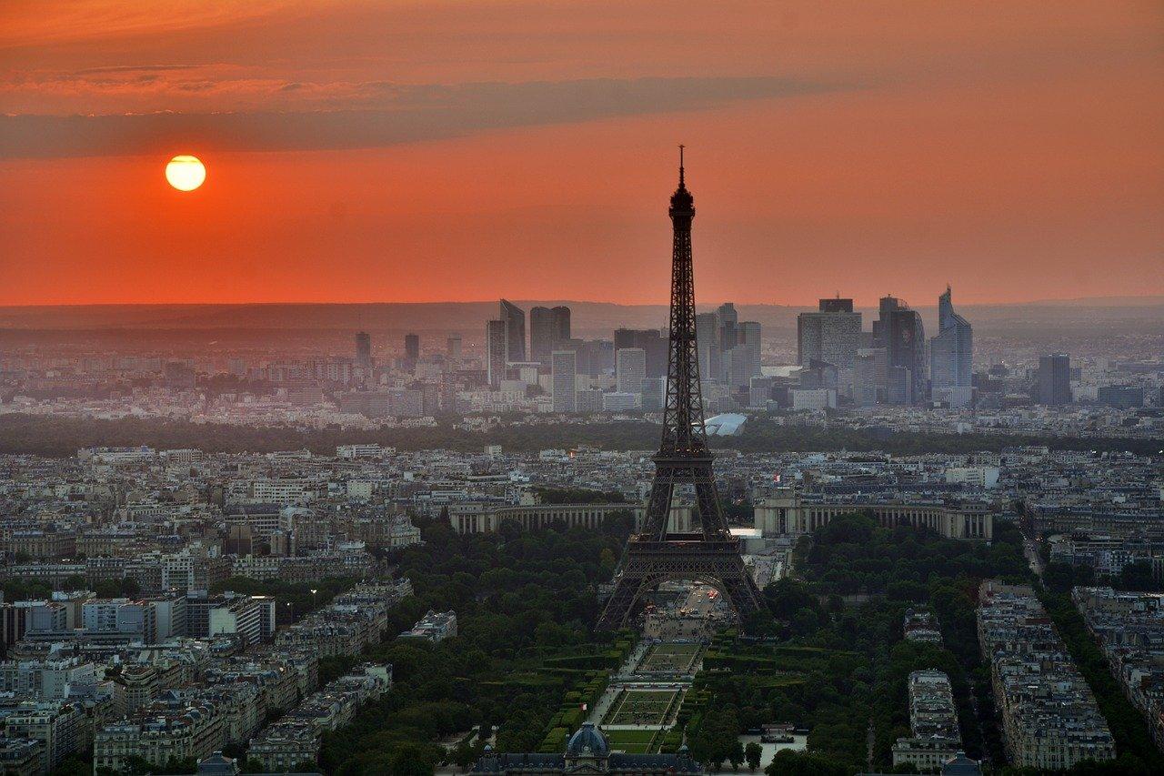 L'intérêt d'utiliser des taxis officiels lors de votre voyage sur Paris