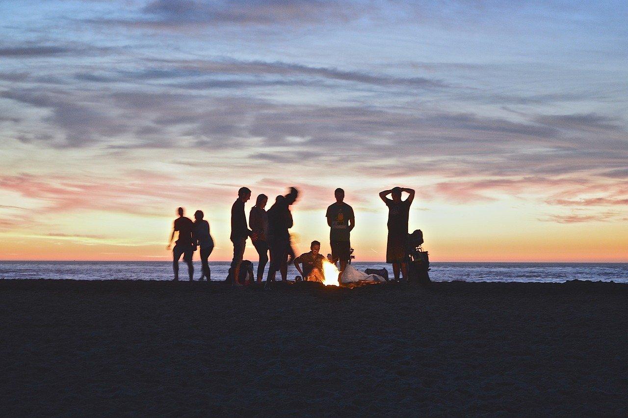 Comment faire un barbecue dans un camping?